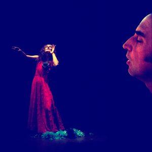 Voce del corpo, danza dell' Anima – Seminario di Danza e Voce con la Compagniakha @ Spazio Continuum