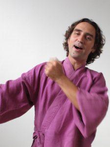 Tivitavi Roberto Papini - Artista sonoro e visivo