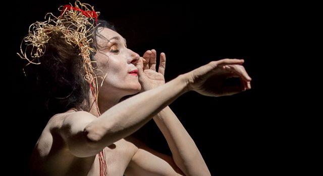LA DANZA DELL'ANIMA Seminario di Danza Butoh e Danza Sensibile – Padova