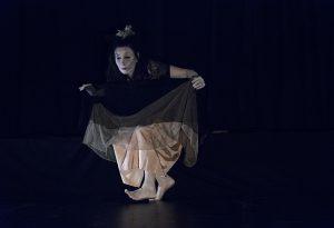 """Seminario di Danza Butoh e Danza Sensibile """"Danza dell'Anima"""" con musica dal vivo @ Spazio Continuum"""