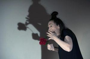 Embodying the Spirit, seminario di Danza Butoh con Joan Laage @ Spazio Continuum