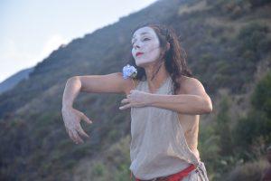 Seminario di Danza e Voce sull'isola di Stromboli con Kea Tonetti e Tivitavi @ Isola di Stromboli, Lipari, Sicilia