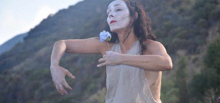Seminario di Danza e Voce sull'isola di Stromboli con Kea Tonetti e Tivitavi