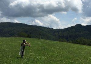 """""""Il respiro della Foresta"""" seminario in natura di Danza e Voce @ Foresta Nera - Kurlturraum Rosenhof"""