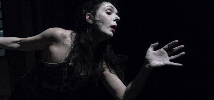 Tutto è Vibrazione – Seminario online di Danza Butoh e Danza Sensibile con musica dal vivo
